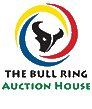 Cattle Auction house